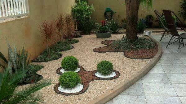 Guidelines for landscaping