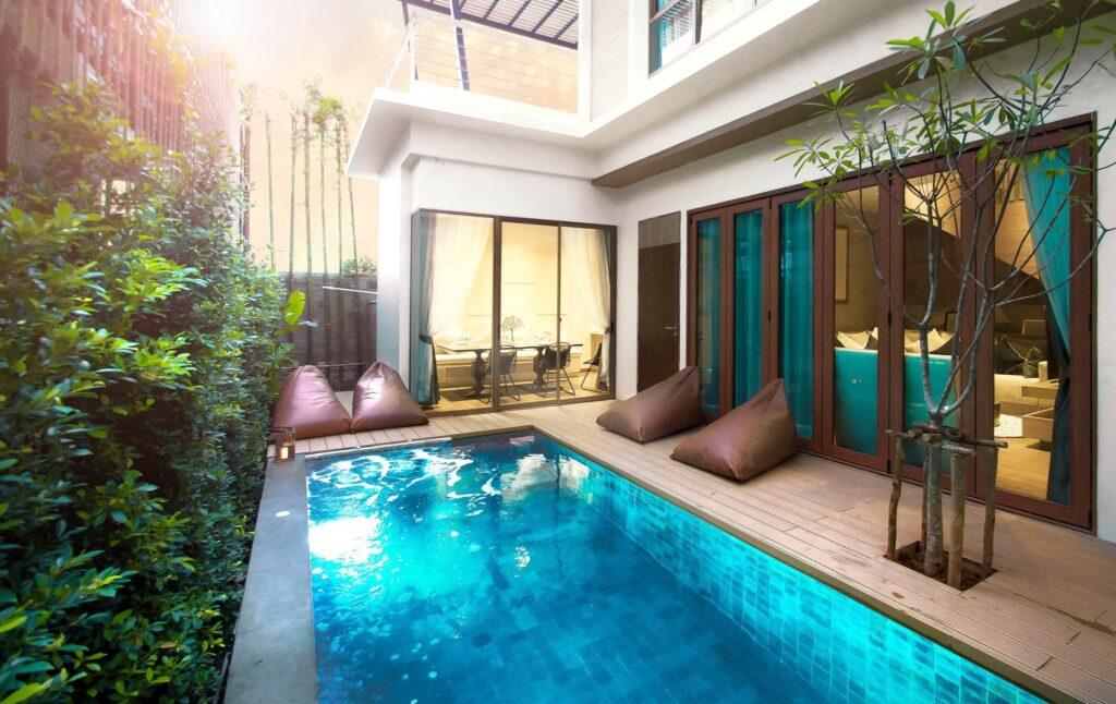Pool Villa Hua Hin