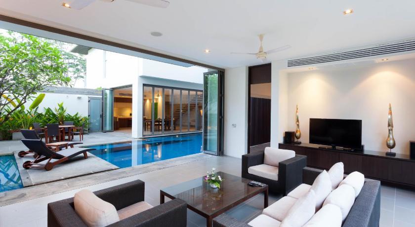 Pool Villa Phuket Promotion